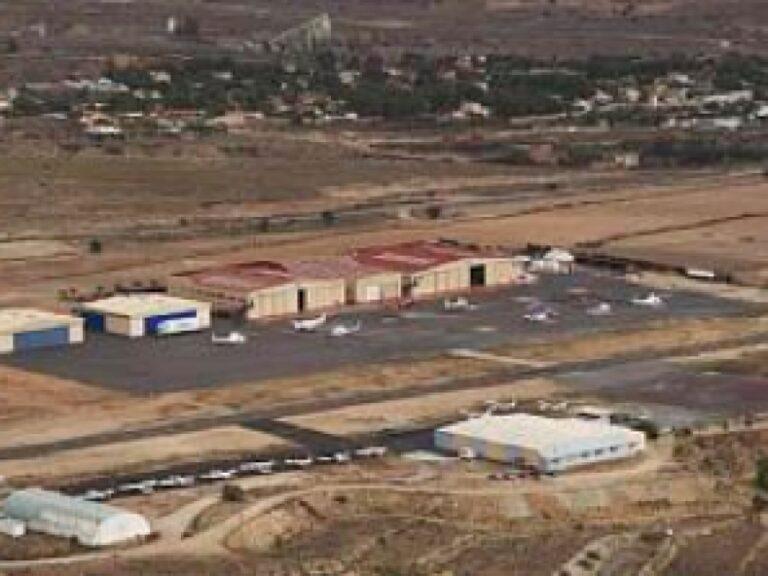 Contratación de las obras de urbanización del sector Aeródromo Mutxamel